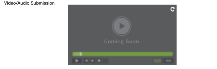 Moodle Assessment - coming soon